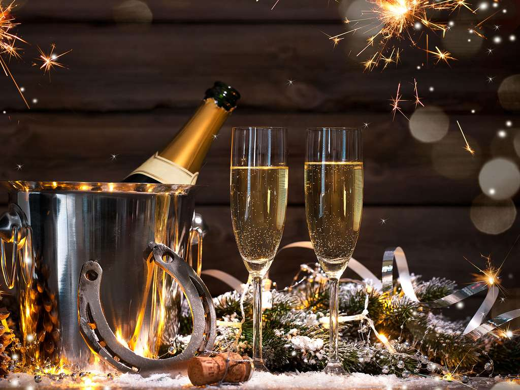 New Year's Eve Celebration | Pacifico Restaurant